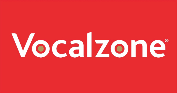 George Simpson - Sponsored by Vocalzone